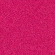 Filzzuschnitt - Farbe: Pink - ca. 2mm, ca. 350 g/m² Schadstoffgeprüft nach EN71 - 100% Polyester Bog
