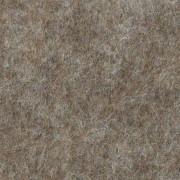 Filzzuschnitt - Farbe: Braun meliert - ca. 4mm, ca. 600 g/m² Schadstoffgeprüft nach EN71 - 100% Poly