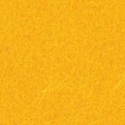 Filzzuschnitt - Farbe: Gelb - ca. 2mm, ca. 350 g/m² Schadstoffgeprüft nach EN71 - 100% Polyester Bog