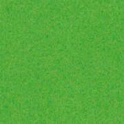 Filzzuschnitt - Farbe: Hellgrün - ca. 4mm, ca. 600 g/m² Schadstoffgeprüft nach EN71 - 100% Polyester