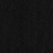 Filzzuschnitt - Farbe: Schwarz - ca. 4mm, ca. 600 g/m² Schadstoffgeprüft nach EN71 - 100% Polyester