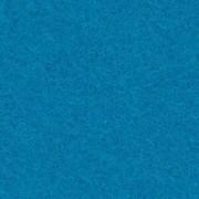 Filzzuschnitt - Farbe: Türkis - ca. 3mm, ca. 550 g/m² Schadstoffgeprüft nach EN71 - 100% Polyester B