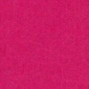 Filzzuschnitt - Farbe: Pink - ca. 4mm, ca. 600 g/m² Schadstoffgeprüft nach EN71 - 100% Polyester Bog