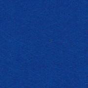 Filzzuschnitt - Farbe: Royalblau - ca. 2mm, ca. 350 g/m² Schadstoffgeprüft nach EN71 - 100% Polyeste